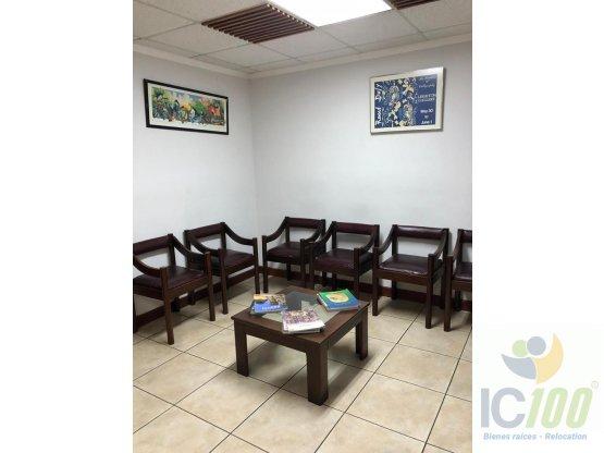 Venta Clínicas Médicas, Zona 10 Guatemala