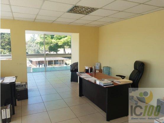 Renta Oficina Scena Km. 16.5 Carret. El Salvador