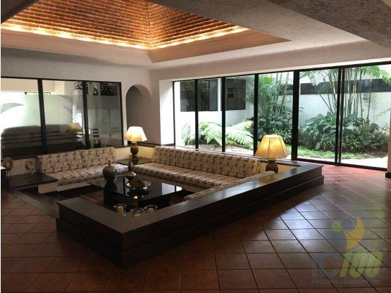 Rento Apartamento Torre Alta, Zona 15 Guatemala