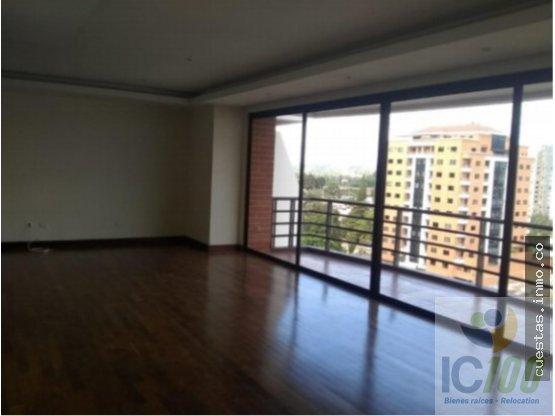 Venta Apartamento, Mirafiori Zona 10 Guatemala