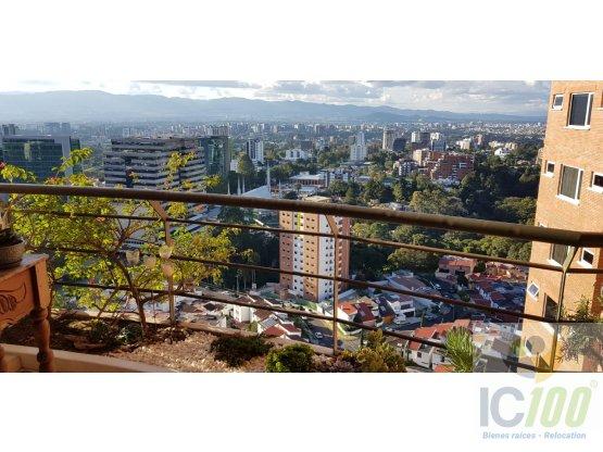 Rento Apartamento Las Pilas, Zona 15 Guatemala
