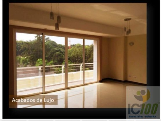 Rento Apartamento Zona 15, Guatemala