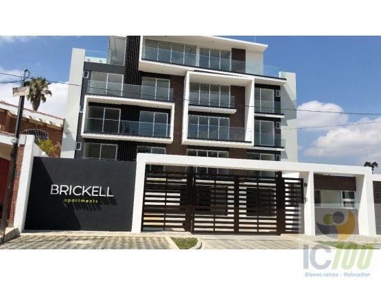 Venta Apartamento Brickell Vista Hermosa III