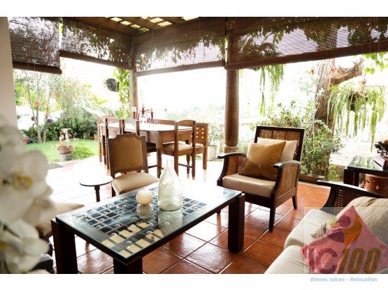 Alquilo Casa San Lázaro, Zona 15 Guatemala