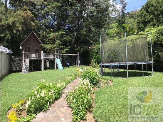 Venta/Renta Casa San Lázaro, Zona 15 Guatemala