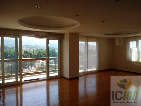 Rento Apartamento La Candelaria, Zona 14 Guatemala