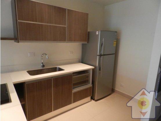Apartamento amueblado 1 Hab. - River Park