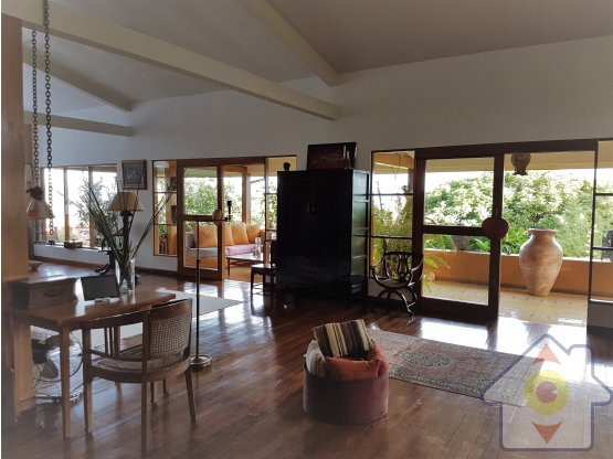 Propiedad grande con casa en Brasil de Mora