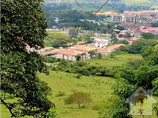 Terreno Zona Residencial Alta Densidad - Santa Ana