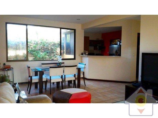 Apartamento Brasil de Mora, 2 hab., 2 parqueos