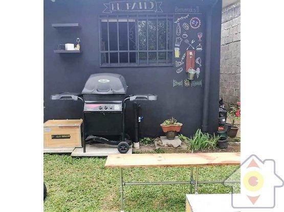 Casa de 2 habitaciones en Bello Horizonte