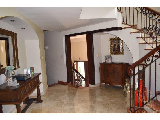 Exquisita y exlusiva casa en venta