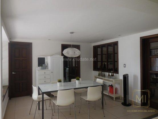 Casa en alquiler Arroyo Hondo Viejo