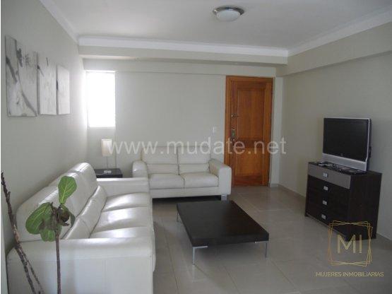 Pent House en Mirador Norte