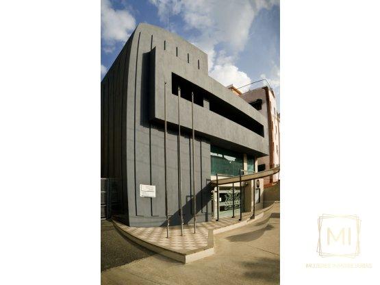 Edificio Piantini Max 50