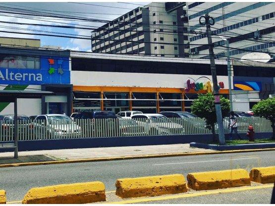 Local comercial Plaza Naco