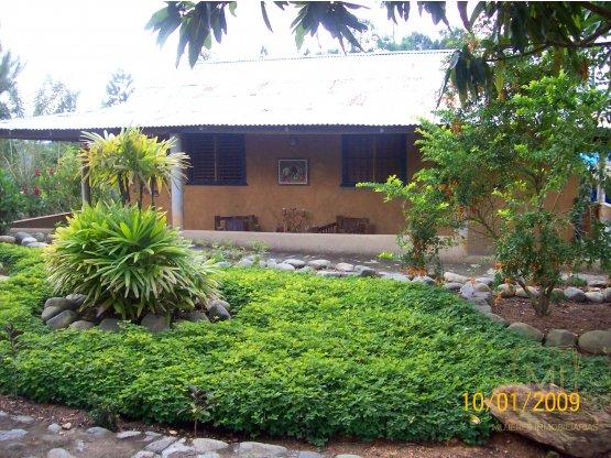 Villa en La Cumbre, Bonao
