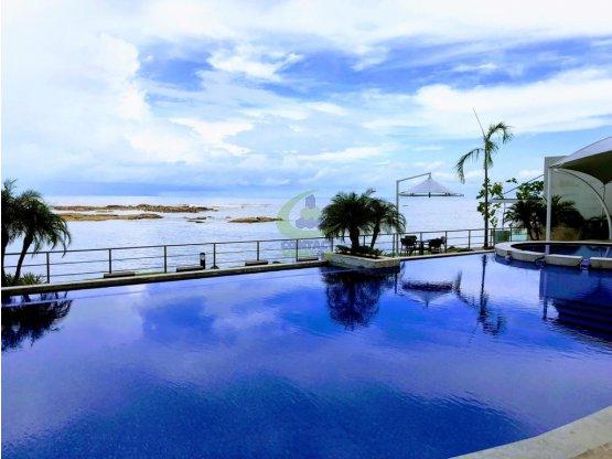 Lujoso Apartamento En Punta Pacifica W#