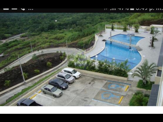 Se vende Apartamento en Altamira Gardens  #gtb