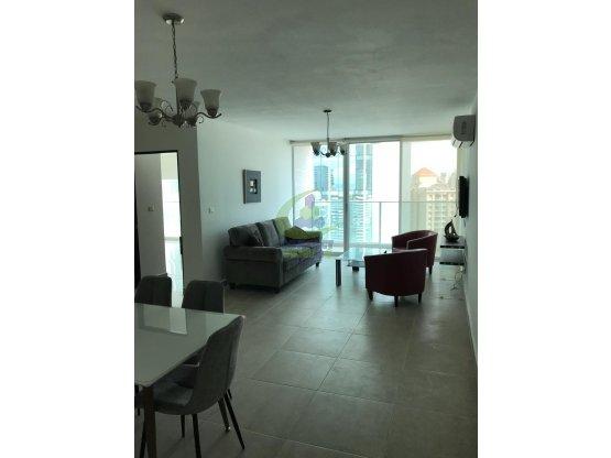 Increíble Apartamento en Punta Pacífica W#