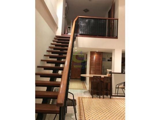 Hermoso Apartamento en Casco Antiguo W#