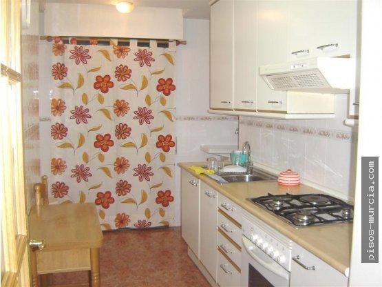 Belen, apartamento, trastero y garaje - 182397