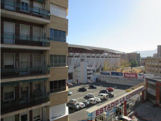 Zona Condomina, 108m utiles con vistas - 145208