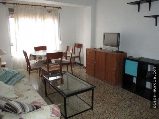 Piso en Vista Alegre, Murcia - 2193