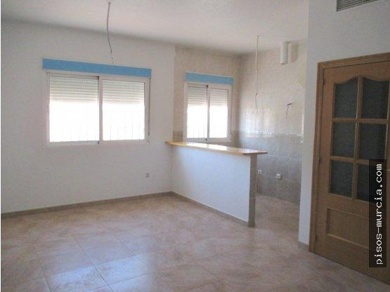 Apartamento en Espinardo, Murcia, a estrenar - 866