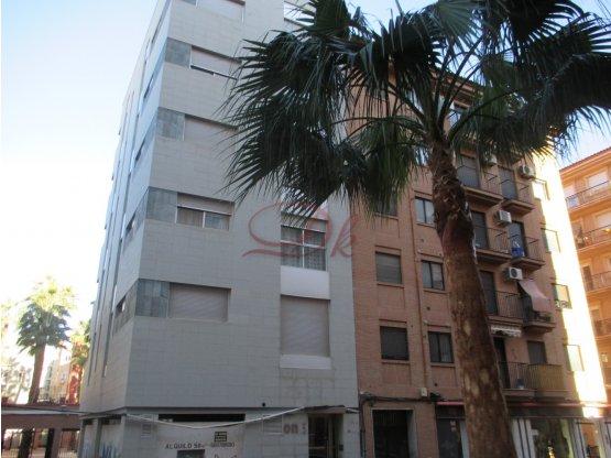 Apartamento en San Juan, Murcia - 1620