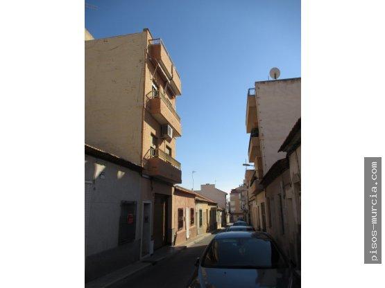 Piso en Espinardo, Murcia, magnifico estado - 020