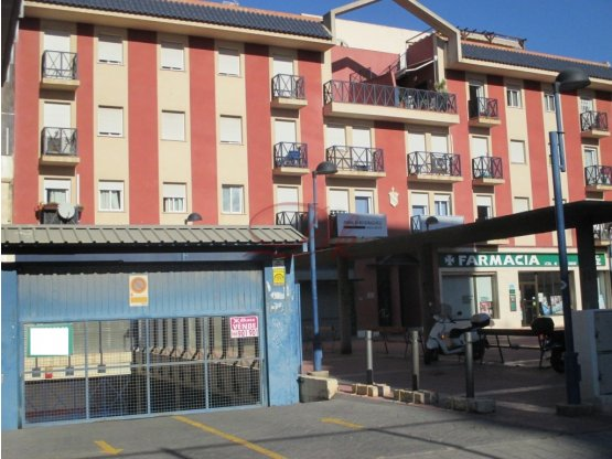 Plaza de garaje en San Juan, Murcia - 142