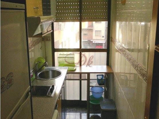 Apartamento Santa Eulalia - 2203