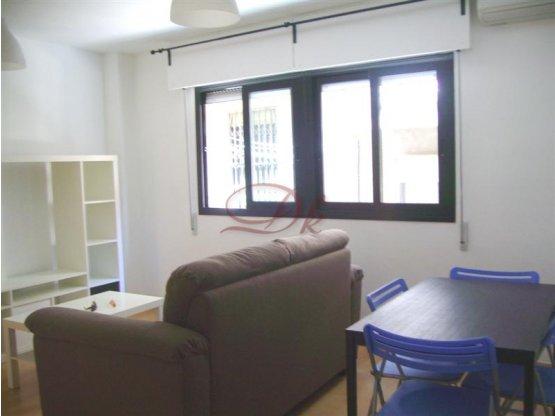 Apartamento en Murcia, Simon Garcia - 2187
