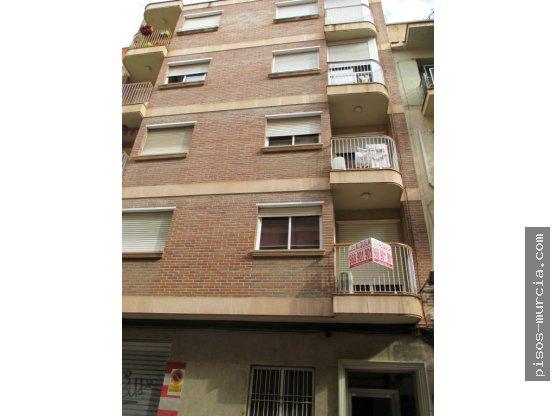 Apartamento en Murcia, Vista Alegre - 1385