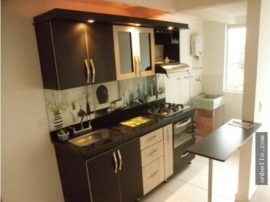 Vendo apartamento Puerta Madera Bello