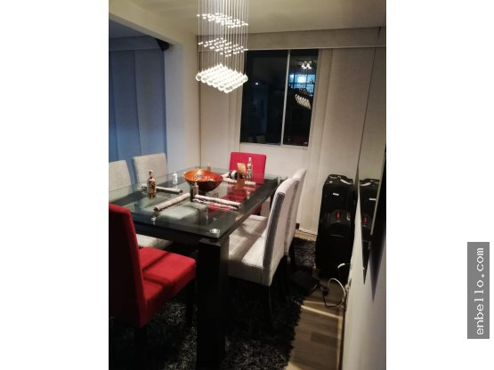 Apartamento conjunto navarra remodelado