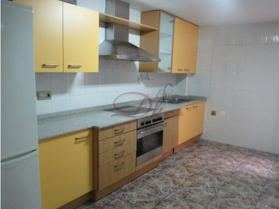 Apartamento en Abenarabi, Murcia - 1374