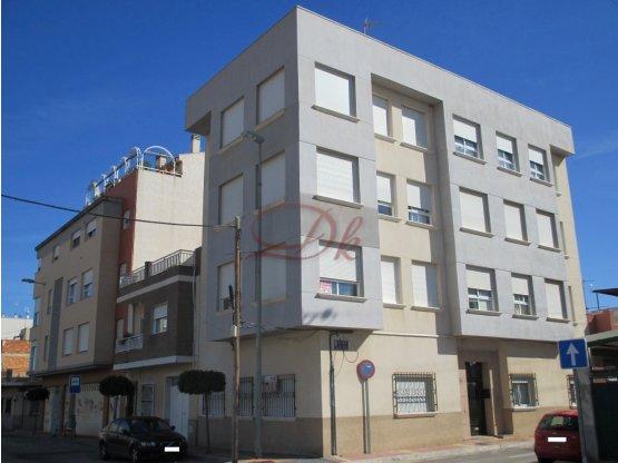 Apartamento en Espinardo, Murcia, a estrenar - 867