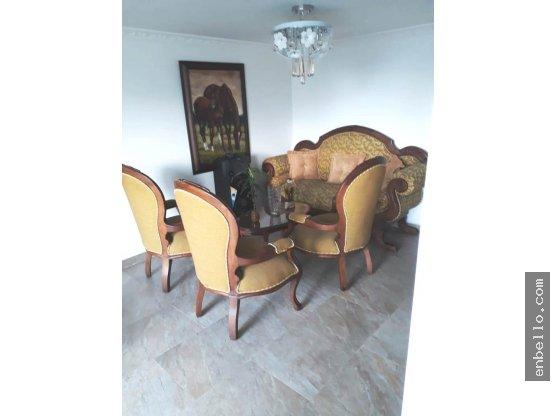 Vende apartamento Puerta Madera Bello