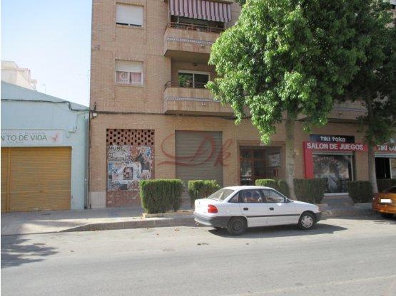 Local comercial en Beniel, Murcia - 1786
