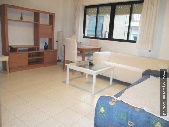 Apartamento en Murcia, Simon Garcia - 2186