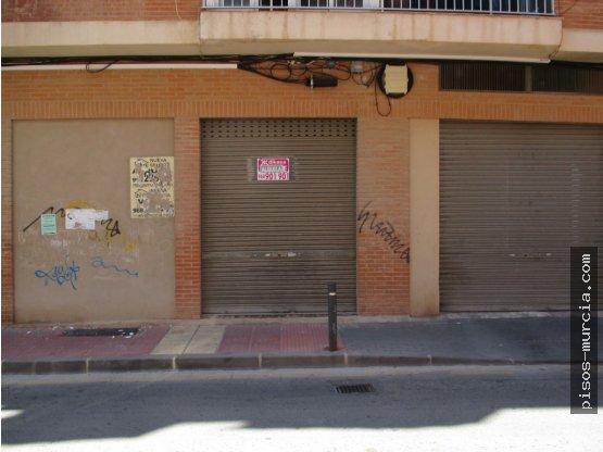 Local comercial en Murcia, La Flota - 1785
