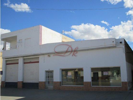 Nave industrial en Zarandona, Murcia, - 157