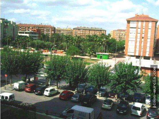 Apartamento en Vistalegre/Abenarabi - 1086