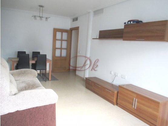 Apartamento en Beniajan, Murcia - 184
