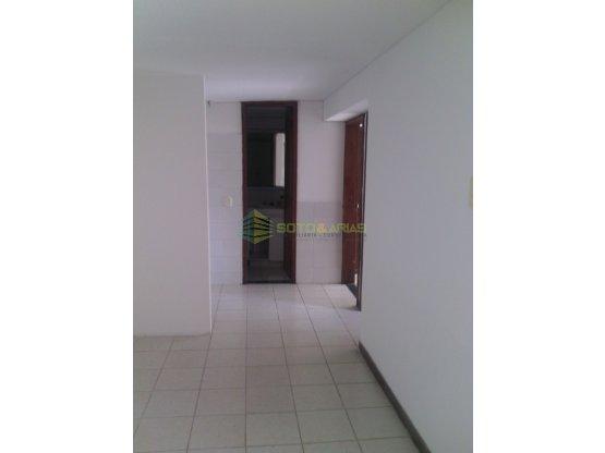Apartamento en guayacanes