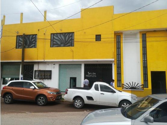 Venta EDIFICIO en Av. Las Palmas  Pachuca