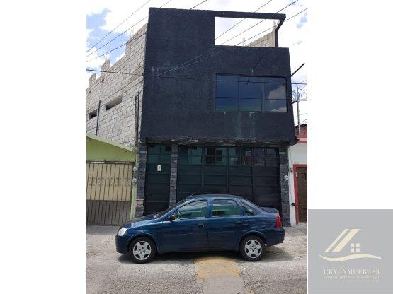 En Venta Edificio en Col Doctores Pachuca Hgo