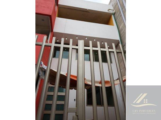 En Venta Edificio en Centro Pachuca Hidalgo